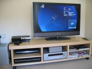 Kábel tévé