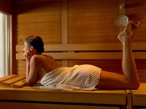 Wellness szolgáltatások pihenéshez.