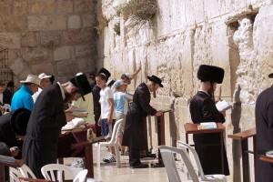 Izrael utazás nevezetességei