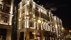 Hotelek Budapesten