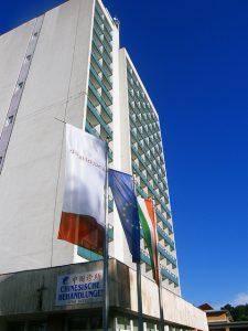 Hévízi hotelek