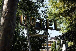 Balatonfüred hotelek