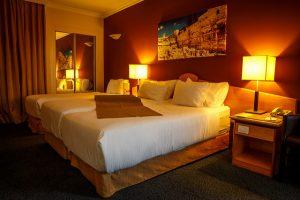 Debrecen hotelek