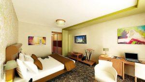 Pécsi hotelek