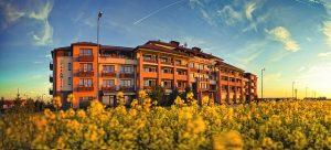 Wellness hotelek Magyarországon