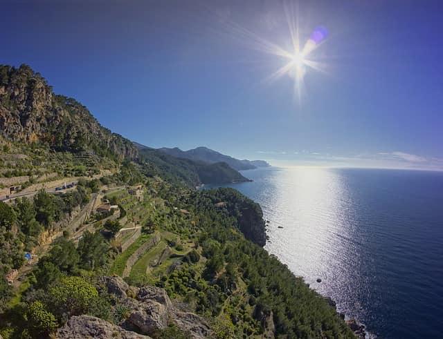 Mallorca nyaralás
