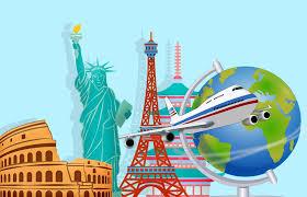 utazás külföldre