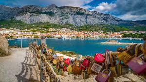utazás Horvátországba