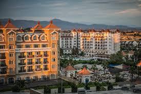 négycsillagos szállodák