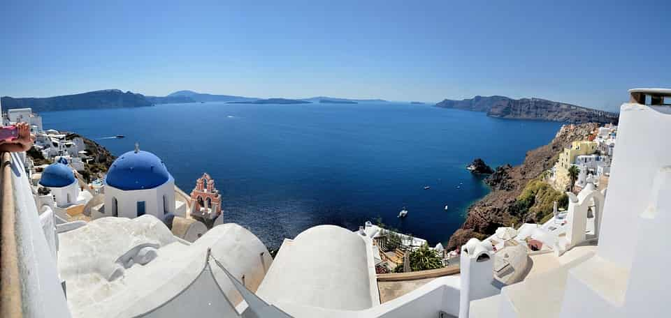 görögországi utak